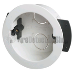 QuickFit Round Ceiling Box