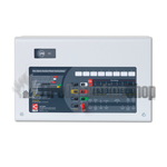 C-Tec CFP704-4 4 Zone Conventional Fire Alarm Panel