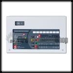 C-Tec CFP704-4 4 Zone Conventional Fire Alarm Panel