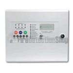 Haes Eclipse 4 Zone AlarmSense Fire Alarm Panel