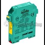 Apollo 55000-797APO Din Rail Mains Switching Input/Output Unit