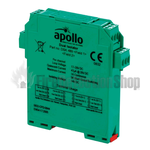 Apollo 55000-802APO Din Rail Dual Isolator