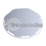 Cranford Controls Platform Sounder Cover Plate