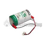 EDA Q620 Zerio Replacement Battery Unit