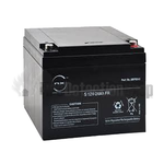 FireSmart 24Ah 12vdc Sealed Lead Acid Battery