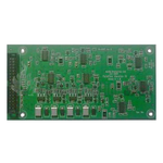 Fike 505-0006 Twinflex Pro 4 Zone Expansion Card