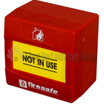 FireSafe FSTCP 2 Wire Call Point