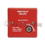 Haes Fire Alarm Zone Keyswitch Isolator