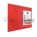 Evacuator SiteMaster/Synergy Mounting Board