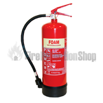 PowerX 6Ltr AFFF Foam Fire Extinguisher