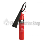 PowerX 5Kg CO2 Fire Extinguisher