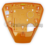 Pyronix Deltabell Backplate - Amber