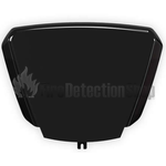 Pyronix Deltabell Cover Lid - Black