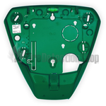 Pyronix Deltabell Backplate - Green