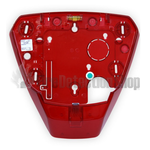 Pyronix Deltabell Backplate - Red