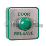 RGL - EBGBW0C02/DR Green Dome Exit Button (Flush)