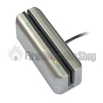 PAXTON 409-711SC CARDLOCK reader - Satin chrome