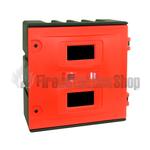 Lockable Fire Equipment Cabinet