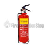 Power X 2Ltr Wet Chemical Fire Extinguisher