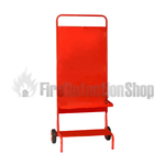 Site Contractor Fire Extinguisher Stand