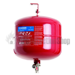 FireChief 12Kg Automatic Dry Powder Fire Extinguisher