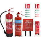 Commercial Fire Safety Pack 1