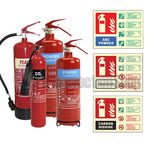 Commercial Fire Safety Pack 14