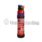 FireSmart 600g BC Dry Powder Fire Extinguisher