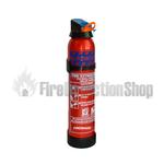 FireSmart 600g BC Dry PowderFire Extinguisher