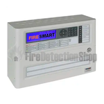 FireSmart Addressable Single Loop Fire Alarm Panel