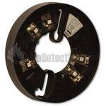 Ziton 84301/BLK Surface Mounting Detector Base