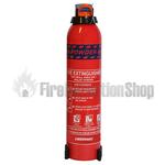 FireSmart 950g BC Dry PowderFire Extinguisher