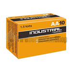 Duracell Alkaline AA Industrial Battery (Pack 10)