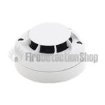 FireSmart Addressable Optical Smoke Detector w/ Base