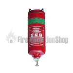 FireSmart 2Kg Automatic Clean Agent Fire Extinguisher