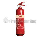FireSmart 1Ltr AFFF Foam Fire Extinguisher