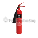 FireSmart 2Kg Co2 Fire Extinguisher