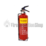 FireSmart 2Ltr Wet Chemical Fire Extinguisher