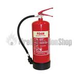 FireSmart 3Ltr AFFF Foam Fire Extinguisher