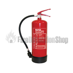 FireSmart 3Ltr Water Additive Fire Extinguisher