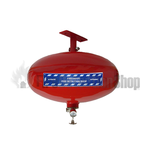 FireSmart 6Kg Automatic Dry Powder Fire Extinguisher