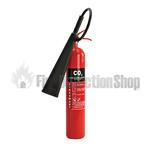 FireSmart 5KG CO2 Fire Extinguisher
