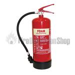 FireSmart 6Ltr AFFF Foam Fire Extinguisher