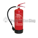 FireSmart 6Ltr Water Additive Fire Extinguisher