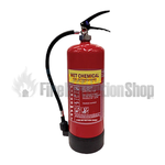 FireSmart 6Ltr Wet Chemical Fire Extinguisher