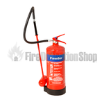 FireSmart 9Kg M28 Dry Powder Fire Extinguisher