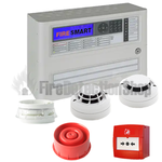 FireSmart Single Loop Addressable Fire Alarm Kit