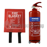 Home Fire Safety Pack 1