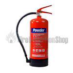 Commander Edge DP9E 9Kg Dry Powder Fire Extinguisher