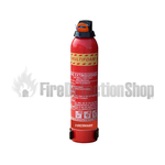 FireSmart 600ml ABF Multifoam Fire Extinguisher